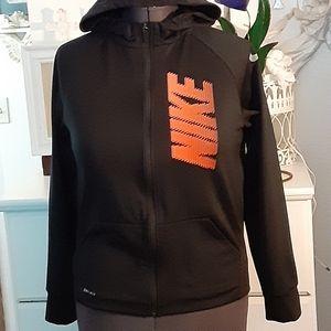 🛍 Nike boys hoodie